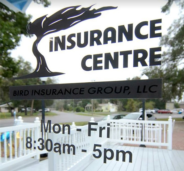 Bird Insurance Group Office